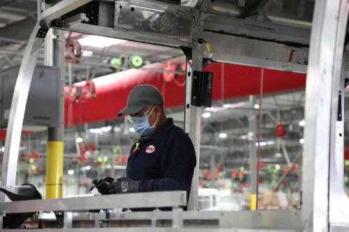 BYD INSTITUTES STRINGENT SAFETY PROTOCOLS AS IT REOPENS ELECTRIC VEHICLE MFG PLANT IN CALIFORNIA